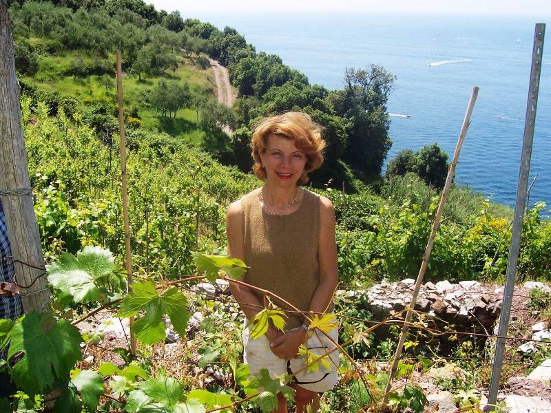 Albana La Torre, miracolo a La Spezia