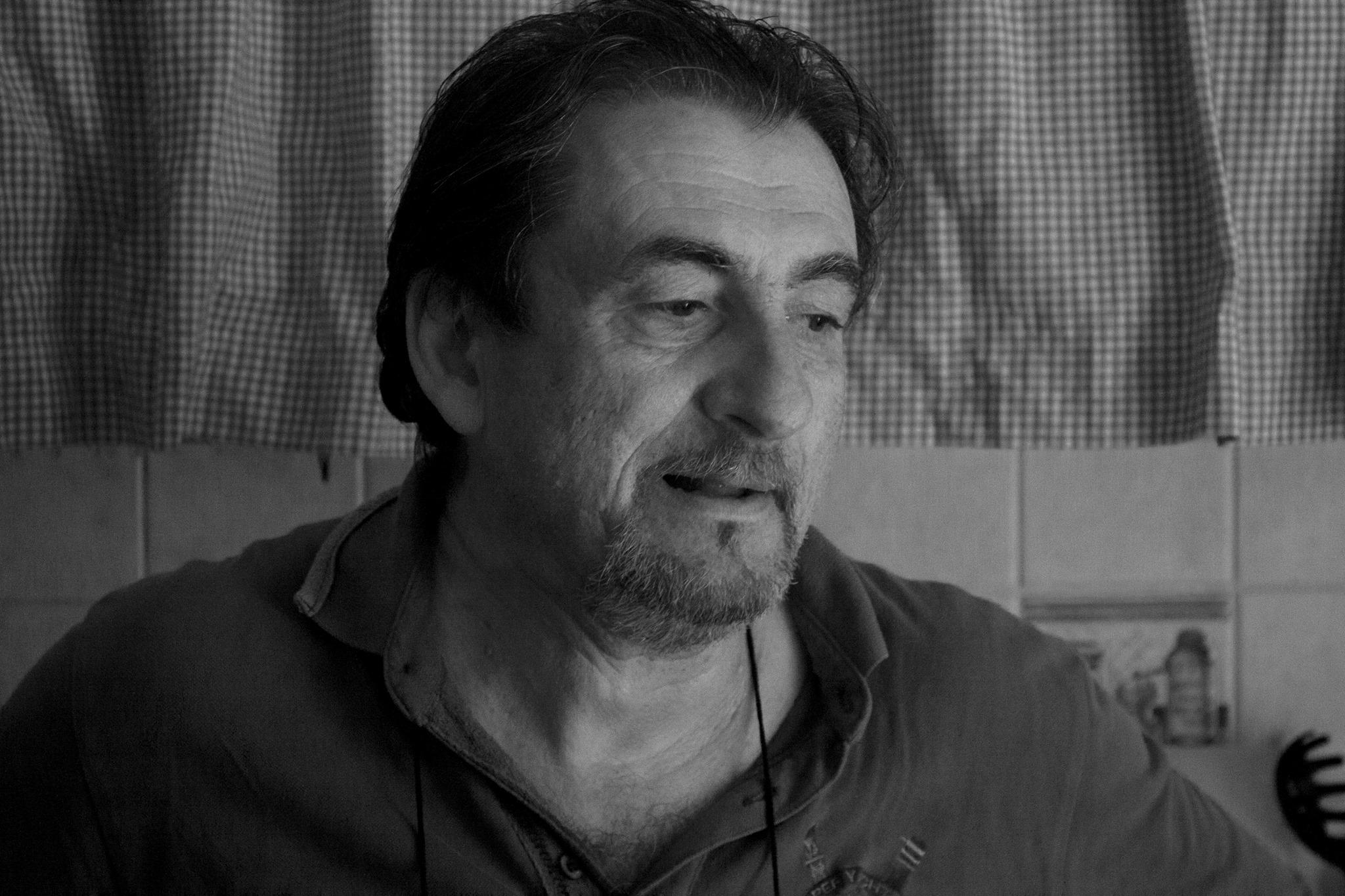 Luciano Capellini, Dieci Anni di Cinque Terre