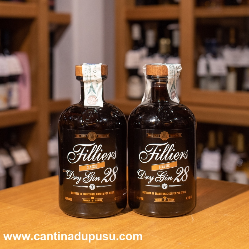 Gin Filliers 28 Classic